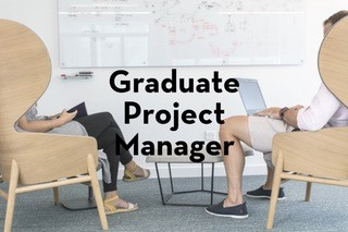 Graduate Project Manager Image