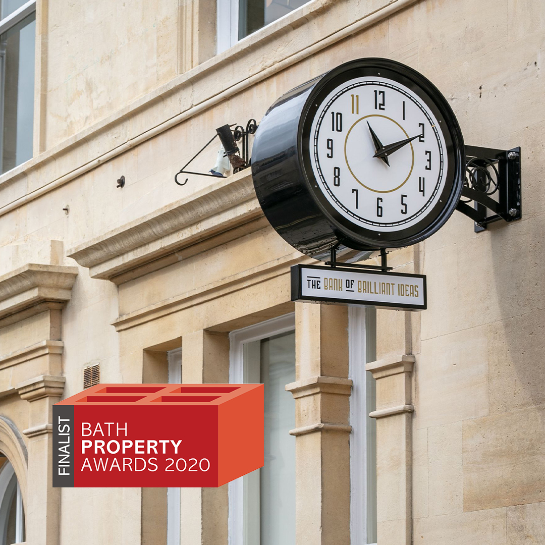 Bath Property Awards Finalists