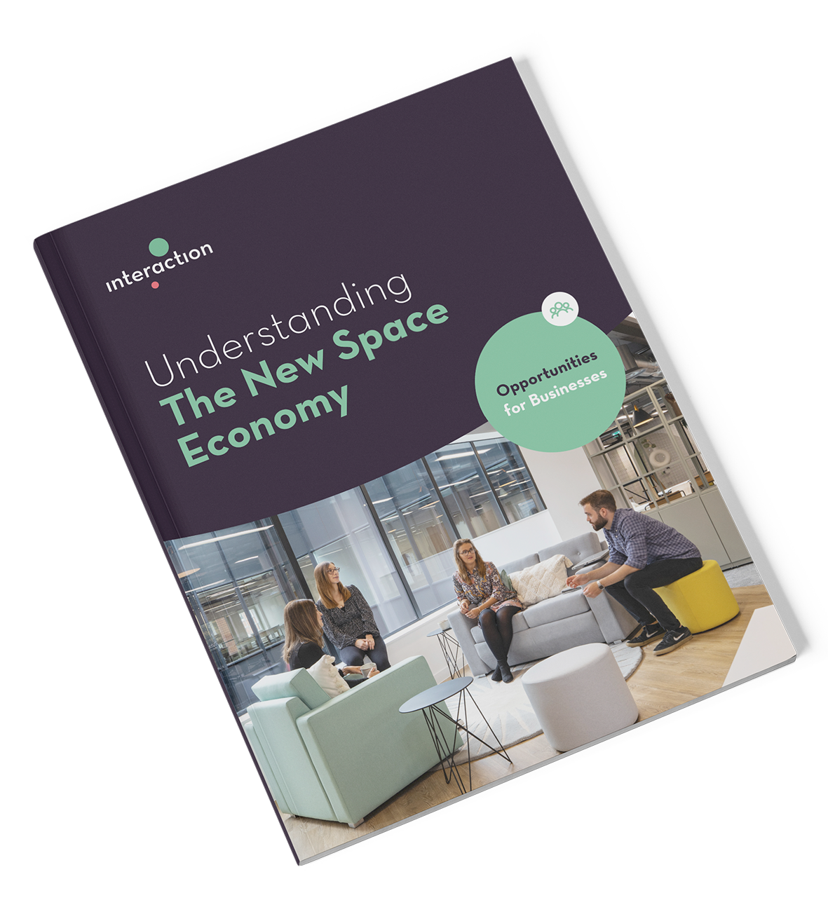 Opportunities for Businesses in the 'New Space Economy' [PDF Download] Image