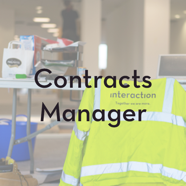 Contracts Manager Image