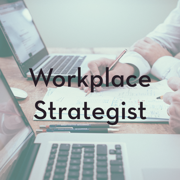 Workplace Strategist – Technology Image