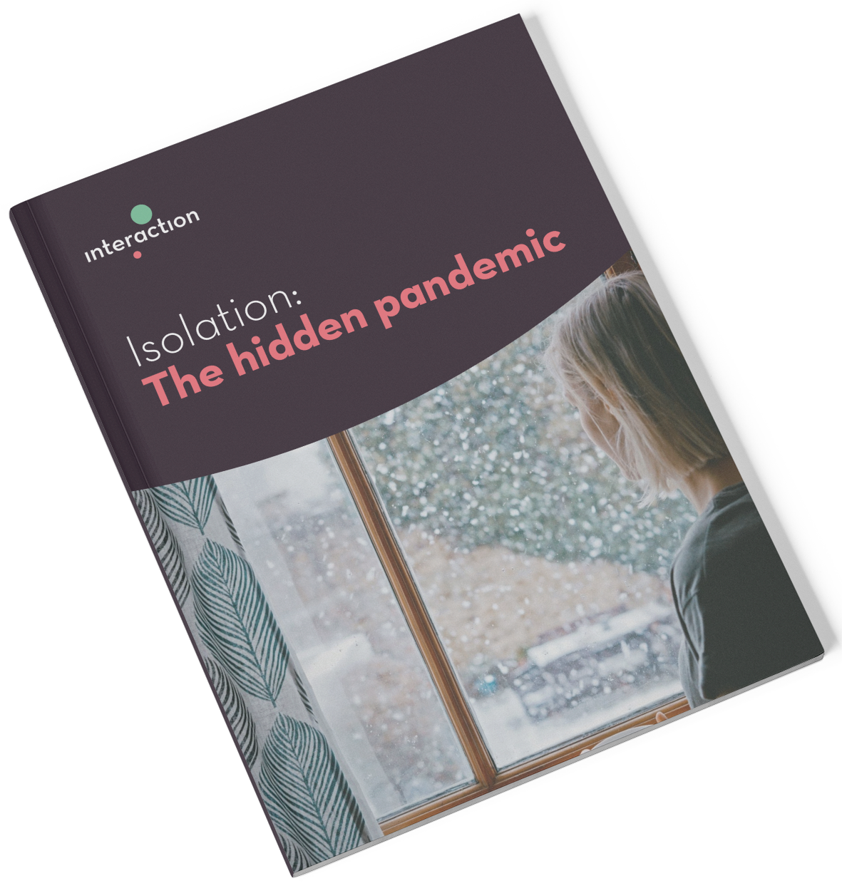 Isolation: the hidden pandemic [PDF download] Image
