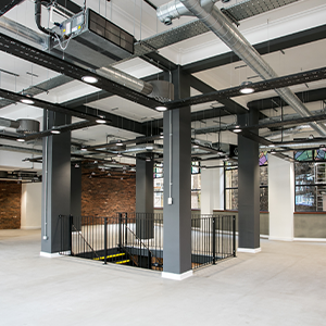 Office fit-out: what type do I need? Image